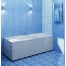 """Екран під ванну п/в """"Преміум""""білий 1,68м"""