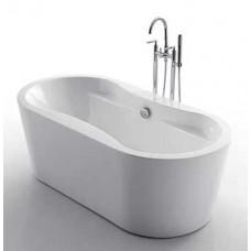 Ванна овальная отдельностоящая, 888.