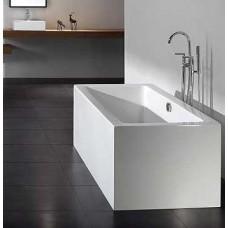 Ванна отдельностоящая прямоугольная, 1036.