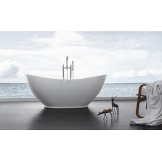 Ванна отдельностоящая овальная чаша 1750мм, 936.