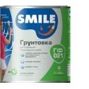 Емаль алкідна 0,4кг ПФ-115 Smille №20 Срібло