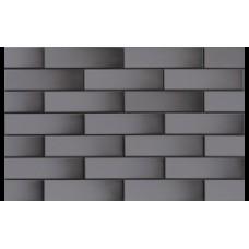 1564 Плитка фасад. Графитовая с оттенком (245*65*6,5)
