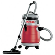 Пылесос 1200 Вт, 30 л, автомат вкл/выкл, 1 шланг, щетки-насадки