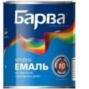 Емаль ПФ-115 0,8кг Барва №30 Васильковий