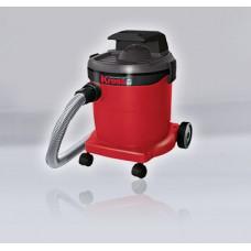 Пылесос 1200 Вт, 32 л, автомат вкл/выкл, функция встряхивания, 1 шланг, щетки-насадки