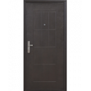Двері металеві 2050*960*40мм С-09 (молоток) лів.