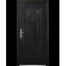 Двери металлические входные 2050*860*50мм С-38 автоемаль левая