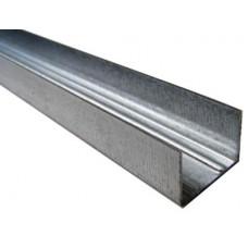 Профиль для гипсокартона UD-27 (4м) 0,4