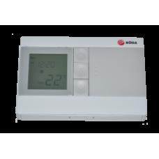 Программированный проводной термостат RODA А3263