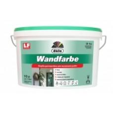 Краска дисперсионная DUFA D1а Wandfarbe 1л
