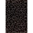 Плитка керамическая  ЗЕБРАНО бронза класік (300*450) декор