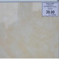 Панель ПВХ СТИМЕКС  250*6000*8мм Онікс абрикос