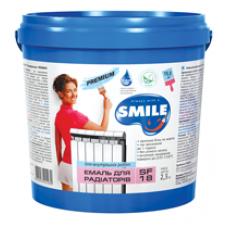 SF-18  Smile  емаль для радіаторів 0,9кг